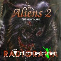 Radiorama - Aliens 2 (The Nightmare) (1993)