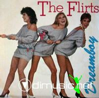 The Flirts - Danger - Single 7'' - 1984