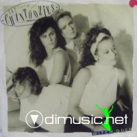 The Chantoozies - Witch Queen - Single 12'' - 1986