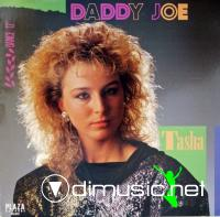 Tasha - Daddy Joe - Single 12'' - 1985