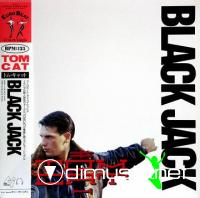 Tom Cat - Black Jack (Vinyl, 12) (1988)