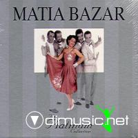 Matia Bazar - Platinum collection - 2007 (3CD)