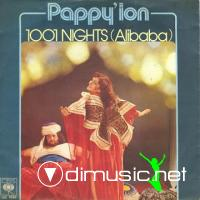 Pappy'ion - 1001 Nights (Ali Baba)  Fata Morgana