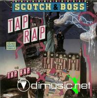 Scotch & Boss - Tap Rap