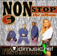 Fun Factory - Non Stop! The Album(1996)[FLAC]