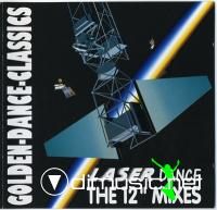 Laserdance - The 12'' Mixes [Flac]&[Mp3]
