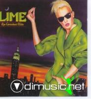 Lime - The Greatest Hits - 1985