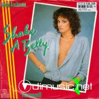 Judy Jackson - Shake A Belly WANTED