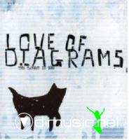 Love Of Diagrams - The Target is You - 2003