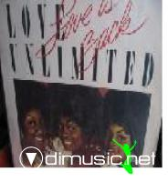 Love Unlimited - Love Is Back - 1979