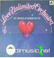 Love Unlimited Orchestra - My Sweet Summer Suite - 1976