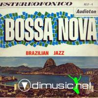 The Bossa Three (Bossa Trкs) - Brazilian Jazz - 1963 (Bossa Nova)