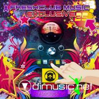 FreshClub Music Exclusive #25