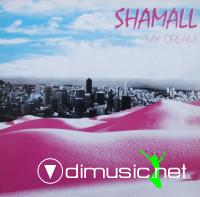 Shamall - My Dream - Single 12'' - 1986