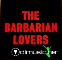 Cover Album of The Barbarian Lovers - Where Have The Feeling Come - Single 12'' - 1986