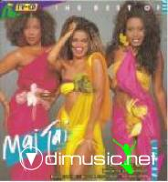 Mai Tai - The Best Of - 1988