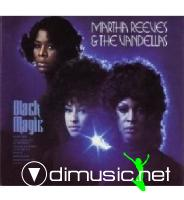 Martha Reeves & The Vandellas - Black Magic - 1971