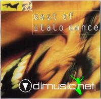 Various - Best Of Italo Dance [APE]