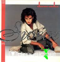 Cover Album of Sheena Easton - Swear - Single 12'' - 1984