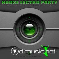 House Lectro Party (WEB-2010-005)