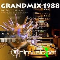 Grand Mix 1988: Compilled By Ben Liebrand - 1988