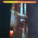 Depeche Mode - Black Celebration - 1986