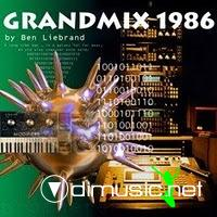 GrandMix 1986 - Compilled And Mixed By Ben Liebrand - 1986