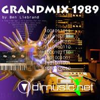 GrandMIx 1989: Mixed By Ben Liebrand - 1989
