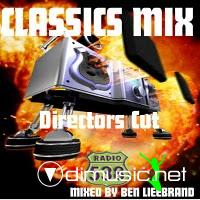 80's Dance Classic Mix By Ben Liebrand - 2006