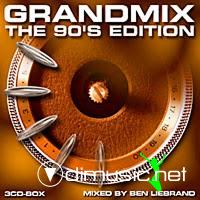 Ben Liebrand - GrandMix The 90's Edition