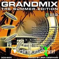 Ben Liebrand - GrandMix The Summer Edition - 2000