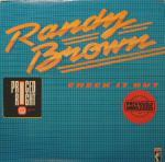Randy Brown - Check It Out - 1981