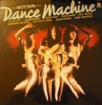 Motown Dance Machine VA - 1982