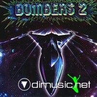 The Bombers - Bobmbers 2 (1979)