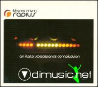 VA - Theme From Radius - An Italo Spacedance Compilation(Flac)