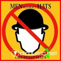 Men Without Hats - Greatest Hats - 1996