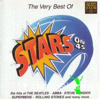 Cover Album of Stars On 45 - The Very Best Of Stars On 45