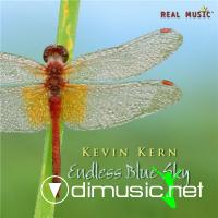 KEVIN KERN - Endless Blue Sky (2009)