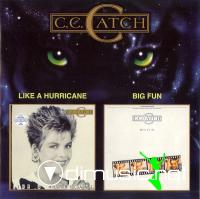 C.C. Catch - Like A Hurricane,Big Fun [Flac]&[Mp3]