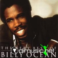 Billy Ocean - The Very Best Of (2010)