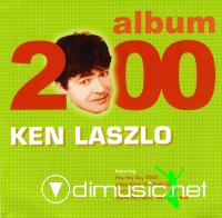 Cover Album of Ken Laszlo - Album 2000 (Flac)