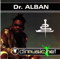 Dr.ALBAN - HIT COLLECTION[Flac]