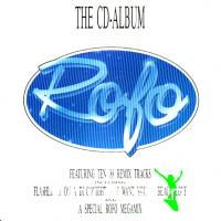 Rofo - The CD-Album [Ape]