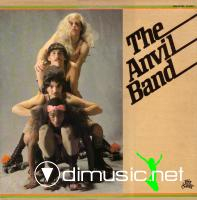 The Anvil Band - The Anvil Band (1977)