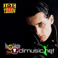 Joe Yellow - The 12'' Collection (Part ONE dws records 2009)