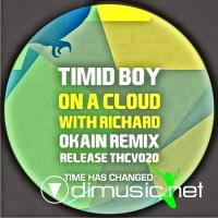 Timid Boy - On A Could With Richard