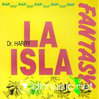 Dr. Harry - La Isla Fantasy (Rap) (Vinyl, 12''- 1987)