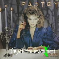 Cover Album of Pastry - Lover Boy (You're My Favourite Choice) - Single 12'' - 1985