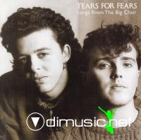 Tears For Fears - Songs From The Big Chair - 1985