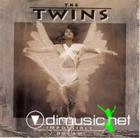 The Twins - The Impossible Dream [Flac]